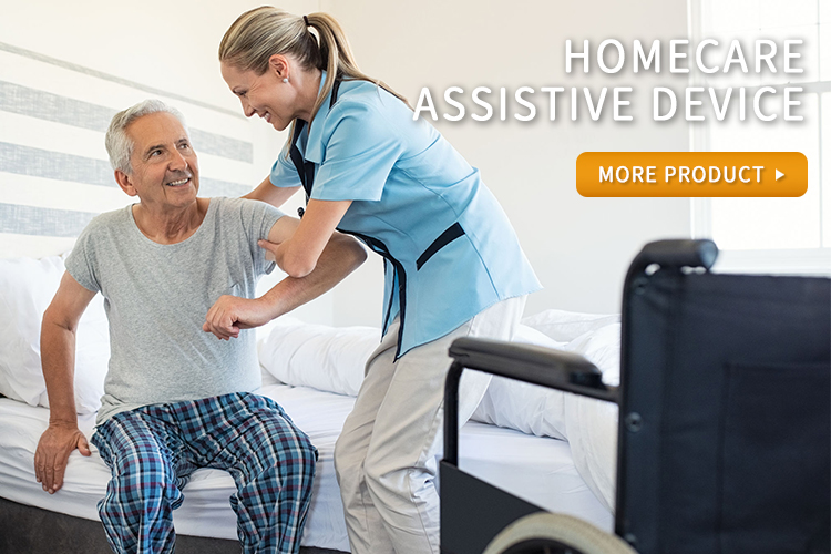 Homecare Assistive Device